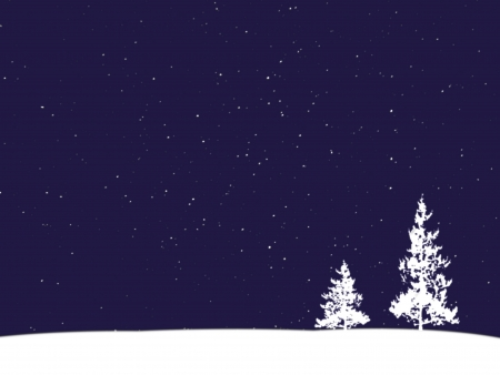 A holiday background