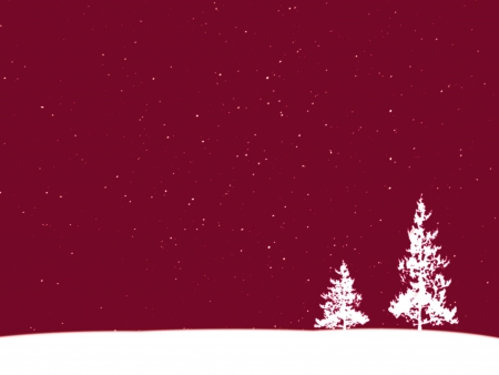 A holiday background.