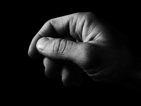 Rugged Hand