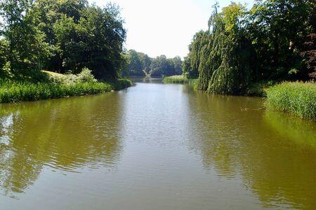Putbus R?gen Water