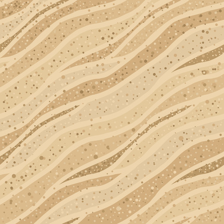 sea shore: Seamless beige abstract background symbolizing sand texture