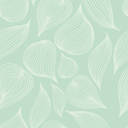 Seamless vector retro colored doodle background Vector