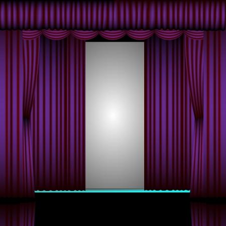 Romance Violet Theater