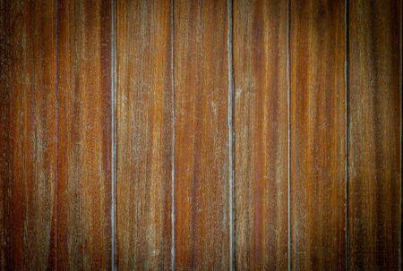 Texture de fond naturel en bois ancien pour thème vintage.
