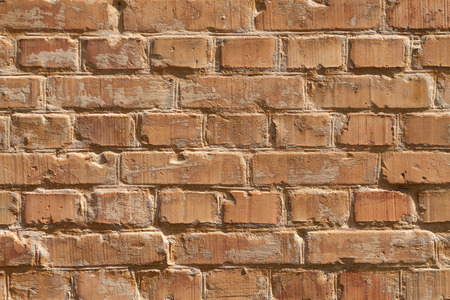 old brick wall: Old brick wall background
