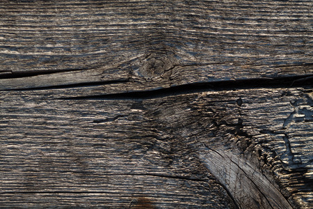 sawn: old sawn wood