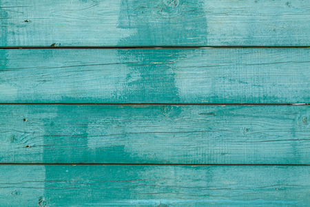 Oude geschilderde houten planken Stockfoto - 41179370