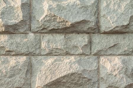 granite: granite bricks