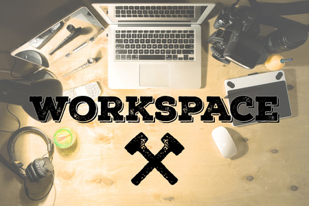 multitouch: workspace