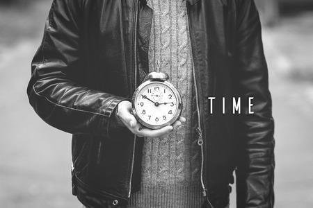 extending: Time