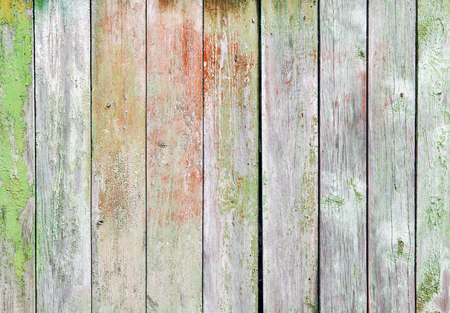 Vintage wooden background. Old wood texture backdrop with natural pattern. Cozy texture. Stock Photo