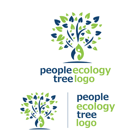 child care: people ecology tree
