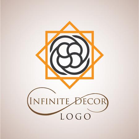 infinite: infinite decor 8 Illustration