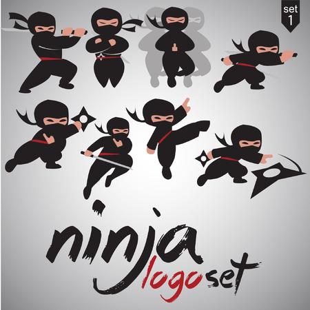 ninja set 1