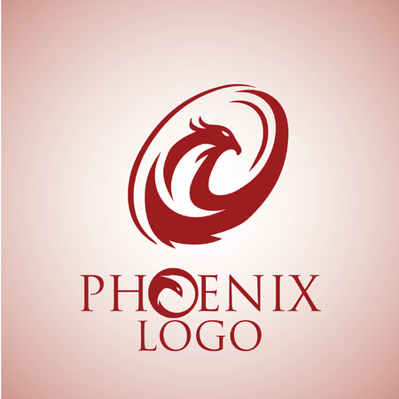 proposes: phoenix logo concept designed in a simple way so it can be use for multiple proposes like logo ,mark ,symbol or icon.