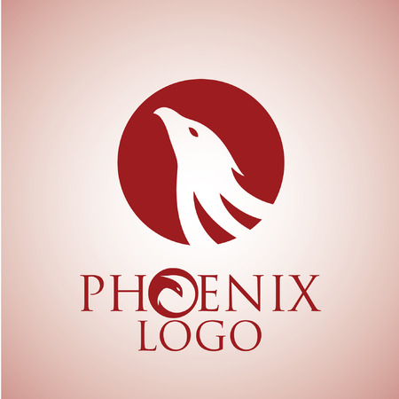mythical phoenix bird: phoenix 4