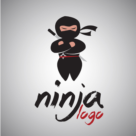 ninja 2 Illustration