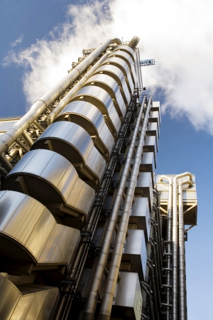 lloyds london: Lloyds of London Editorial