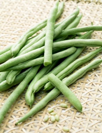 Long beans Stock Photo - 24928591