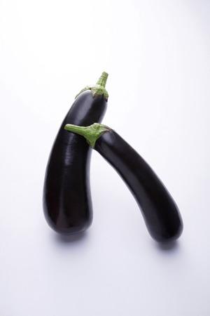 aubergine: Aubergine