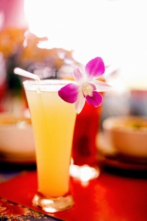 jugo de frutas: Zumo de frutas