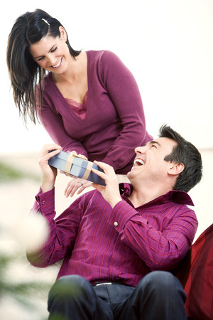soul mate: A gift for the husband