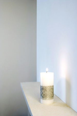 Candle Stock Photo - 26263414