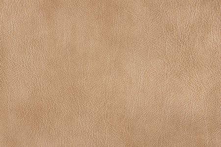 biege: biege leather texture Stock Photo