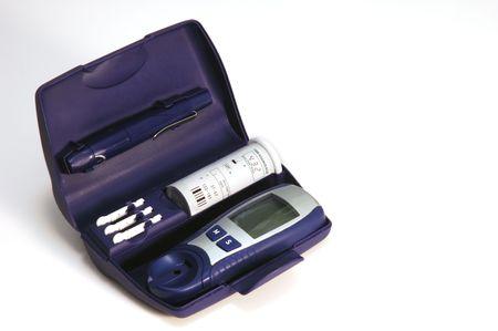 Diabetic Glucose Kit