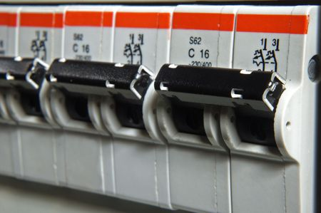 fusebox: fusebox close up
