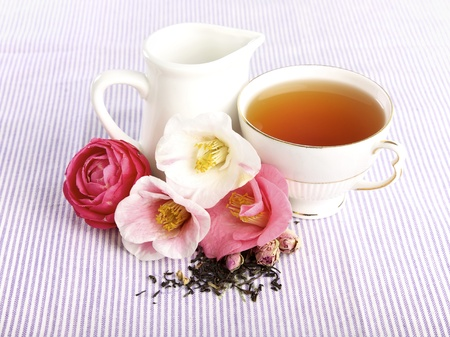 Cup of Tea, Bed and Breakfast