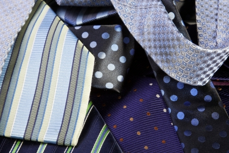 cuff: Mens Neck Ties