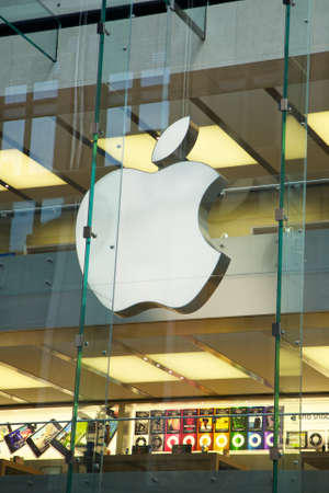 company job: Apple Store, New York Based Company