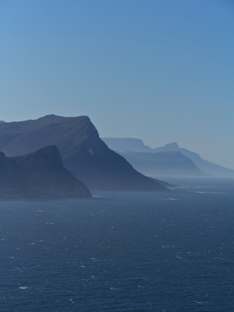 Cape point, Cape Town photo