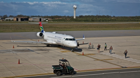 fixed wing aircraft: South Africa : South African Competition Commission Investigates Dramatic Price Rise of Ticket Price Collusion Ahead of 2010 FIFA World Cup Soccer