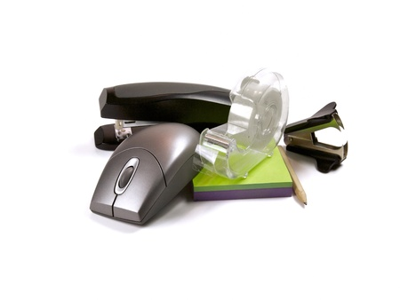 office stapler: Stationery, General daily usage