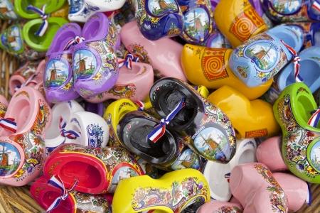 souvenir traditional: Souvenir in Holland, Netherlands, Europe