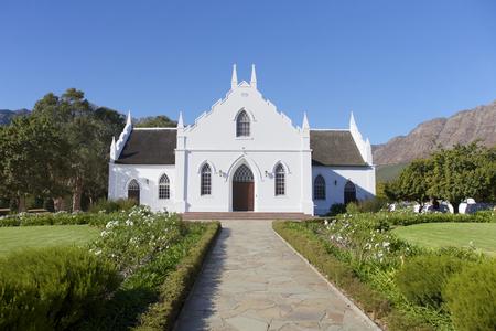 케이프 타운, 남아프리카 공화국