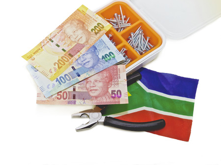 Handy man supplies in South Africa, Home improvement