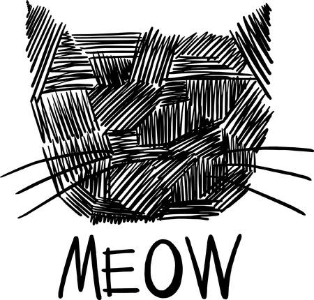 sketch: cat sketch