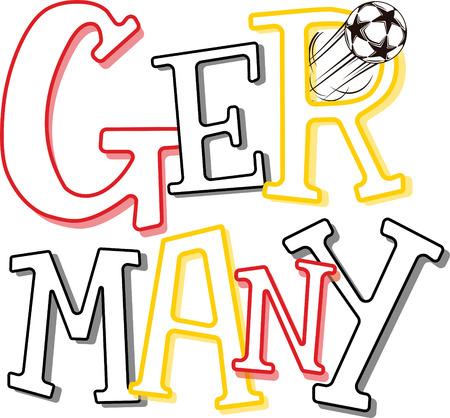 europa: football, soccer, sports, athletics, vectors, germany