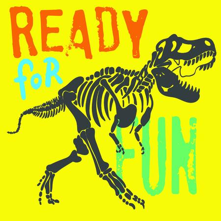 hapy: cool dinosaur bone