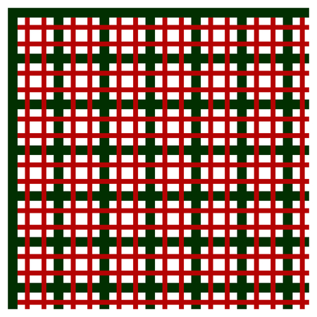 Christmas Checker Pattern Background Vector Illustration Royalty Stunning Checker Pattern