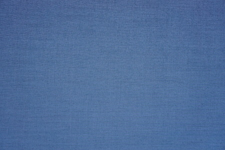 background texture: Blue fabric texture background