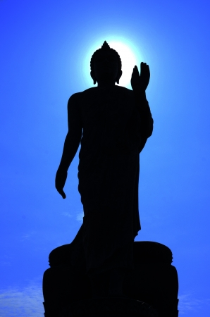 pune: Buddha, statues, sacred objects, shadows, lighting, hand, illustration, backdrop, sculpture, Pune.