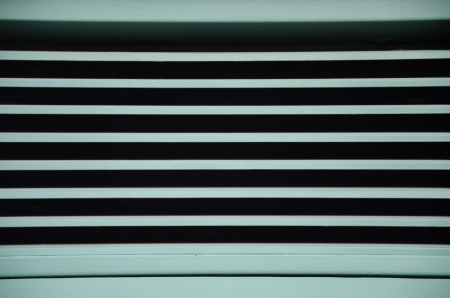 vents: Vents green with a black background  Stock Photo