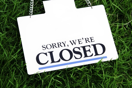 prohibitive:  Labels that are closed to the public