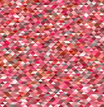 background image: Imagen de fondo de un tri�ngulo con formas y colores contrastantes. Vectores