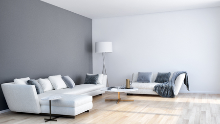 large luxury modern bright interiors room illustration 3D rendering computer generated image not photos and not private property