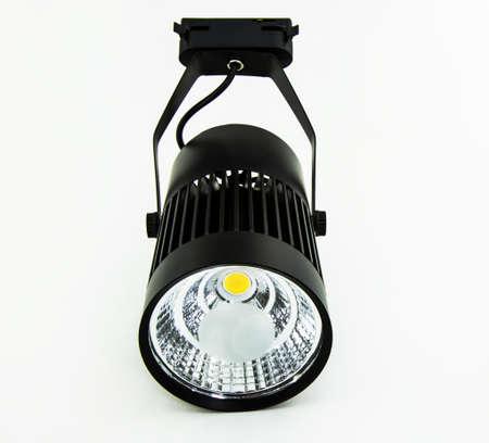 downlight: LED track light